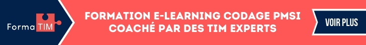 Formation PMSI e-learning
